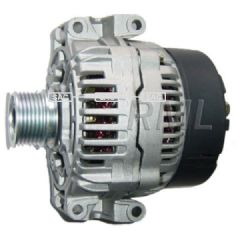 MERCEDES-BENZ E220 Alternator - 2.2 CDI 98-1999 (A1861)